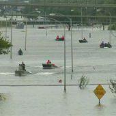 Texas kämpft weiter mit Folgen von Harvey