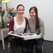 Schwarzach: Kreative luden zu Einstandsfest