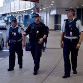 Anklage gegen mutmaßliche Terroristen
