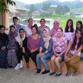 Interkultureller Treff für Mädchen