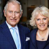 Prinz Charles verliert wieder an Beliebtheit