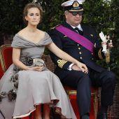 Belgischem Prinz droht schon wieder Ärger