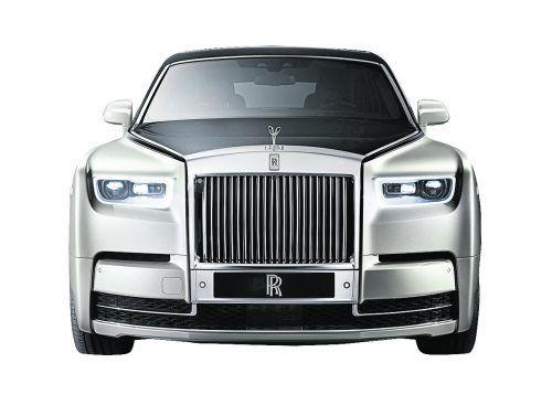 Purer Luxus: Rolls-Royce hat bei der achten Generation des Phantom weiter an der Komfort-Schraube gedreht. Foto: Werk