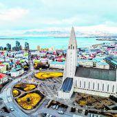 Islands lebendige Hauptstadt: Reykjavik