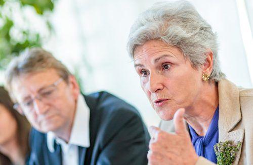 Rosenkranz und die FPÖ gehen nun getrennte Wege. Foto: APA