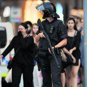 Schrecklicher Anschlag erschüttert Barcelona