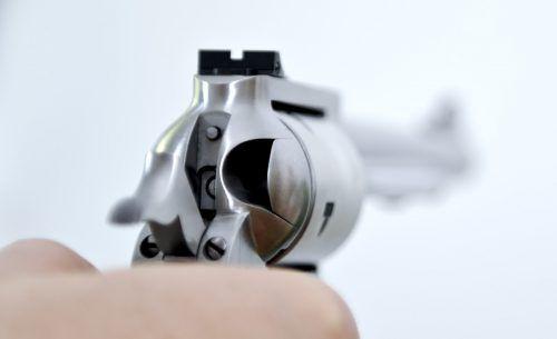 Seit drei Jahren müssen Waffen in ein zentrales Register eingetragen werden. Foto: APA