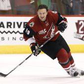 Nach 21 NHL-Jahren macht Doan Schluss
