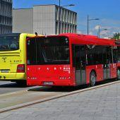 WLAN hält Einzug in Dornbirner Stadtbus