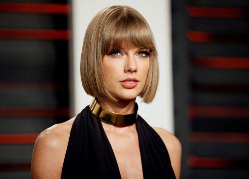 Taylor Swift hat Opfer sexueller Gewalt mit einer Geldspende unterstützt.Foto: AP