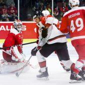 Österreichische Teams hinken in CHL hinterher
