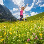 Start in den Tourismussommer in Vorarlberg geglückt