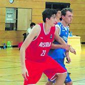 Brajkovic führt Team zum Sieg
