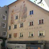 Nächster Schritt für Bludenzer Stadthotel