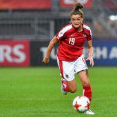 Große Ehre für ÖFB-Kickerin Aschauer