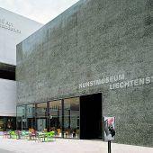 Das Kunstmuseum in Liechtenstein besuchen