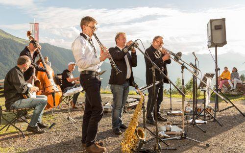 """Vom Barock bis zum Jazz ist vieles dabei und auch die Orte der """"Resonanzen"""" sind mitunter unkonventionell. Foto:MT/Haller"""