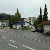Zentrumsprojekt in Weiler