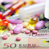 """<p class=""""caption"""">Wer Medikamente braucht, sollte sich rechtzeitig um das erforderliche Rezept kümmern.</p>"""
