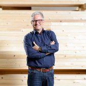 Öko-Holzbau ist Zukunft