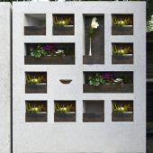 Neue Urnenwände für Altacher Friedhof beschlossen