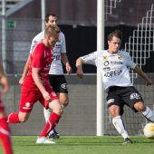 Altach stellt sich vor Derby Aufstiegsfrage