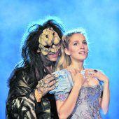 Die Schöne und das Biest – eines der romantischsten Musicals