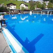 110.000 Gäste in Feldkirchs Bädern