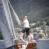 Triumph von Spiegel-Crew bei Centomiglia am Gardasee