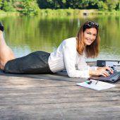Menschen wollen flexibel arbeiten