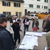 Feldkirch arbeitet Detailpläne für neues Jugendhaus aus