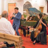 Konzertreihe stieß auf positive Resonanz