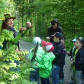 Kinderkultur Langenegg eröffnet den Herbst