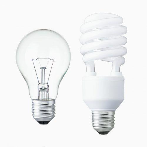 Auch in Mietwohnungen kann man seinen Stromverbrauch mit der Wahl der richtigen Lampen erheblich senken.Bild: Shutterstock