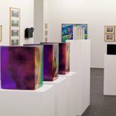 Finissage mit Artist Talk im Bildraum Bodensee