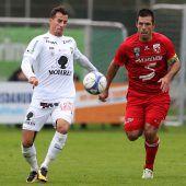 Nach Austrias Cup-Pleite wirdes für Lipa ganz eng