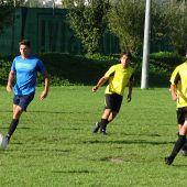 Jugendfußballturnier wurde verschoben
