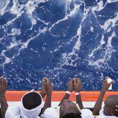 Ungarn kündigt Schlacht gegen Asylquote an