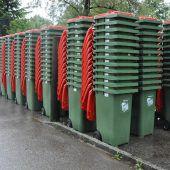 Bregenz startet mit Müll-Hol-System