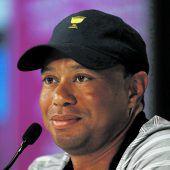 Woods deutet das Karriere-Ende an