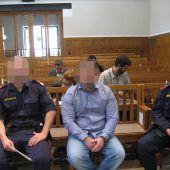 13 Jahre Haft für Mordversuch