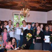 Neuer Deutschkurs speziell für Frauen