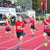 Bregenz lädt zum Schulcup