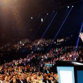 Kurz schwört Partei auf Wahlkampf ein