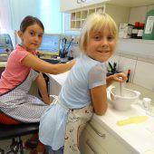 Fast 600 Kinder nutzen das Ferienprogramm