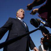 Schlappe für Trump bei Obamacare-Aus