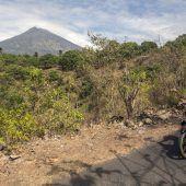 Angst vor Vulkanausbruch steigt