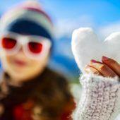 Winterfest-Angebote zum Abfeiern