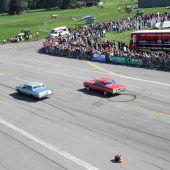 Airport Race Days: Adrenalin, Spannung und Livemusik