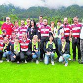 Golf-Mannschaftstitel gingenan Braz und Rankweil-Montfort